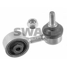 SWAG 20790002 (31351091764 / 31351128737 / 31351127689) стойка стабилизатора BMW (БМВ) e30 82-94; e36 10 / 91-98