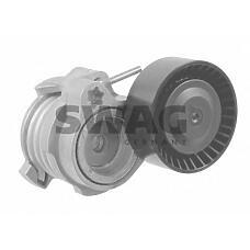 SWAG 20 92 1629 (11287505224 / 11287549588 / 11287542680) ролик натяжной\ BMW (БМВ) e65 / 66 3.5 / 4.5 01>