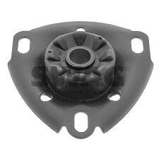 SWAG 30540010 (443412377 / 431412377C / 431412377D) опора амортизатора Audi (Ауди) 100 [44 / c3] 1,8-2,5 08 / 82-11 / 90