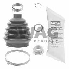 SWAG 30830008 (1J0498203 / 1K0498203B) пыльник шрус, комплект