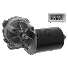 SWAG 30917092 (1C0955119 / 1J0955119 / 6X0955119) моторчик стеклоомывателя audi