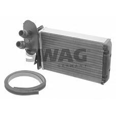 SWAG 30918764 (1J1819031A) радиатор отопителя VW-audi