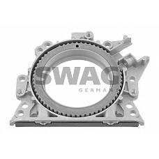 SWAG 30931447 (036103171B / 041103171A / 036103171C) сальник в корпусе коленвала задний\Audi (Ауди) a3 1.4tfsi 07>, Skoda (Шкода) Fabia (Фабиа) 1.4 99>, VW Golf (Гольф) 05>