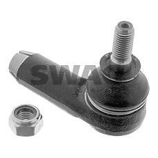 SWAG 32710006 (443419812D / 443419812B) наконечник рулевой Audi (Ауди) 100 [44q / c3] 8 / 82-11 / 90 ,200 [44 / 44q] 8 / 83-9 / 9