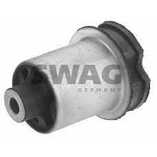 SWAG 32790018 (8D0501541D / 8D0501541A / 1355582080) сайлентблок зад. балки\ Audi (Ауди) a4 1.6-2.5tdi 95-01