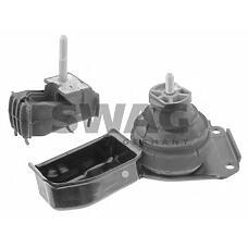 SWAG 32923054 (1254010 / 7M0199132AH / 7M3199132T) подушка двигателя VW-audi