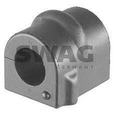 SWAG 40610016 (350130 / 90468567 / 0350130) стойка стабилизатора