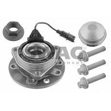 SWAG 40923377 (1603143 / 1603294 / 1603243) ступица колеса с интегрированным подшипником
