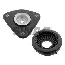 SWAG 50930842 (1377471 / BP4L34380 / 30681546) к-кт опоры амортизатора переднего\Ford (Форд) Focus (Фокус) 04>,Mazda (Мазда) 3 03-06