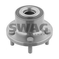 SWAG 50932592 (1496721 / 1463833 / 6G912C300GAC) sw50932592 ступица колеса передняя Ford (Форд) Mondeo (Мондео) 1.6ti-2.5 07>
