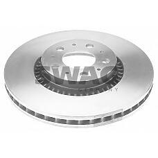 SWAG 55918050 (274170 / 272404 / 31262707) диск тормозной