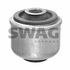 SWAG 60600001 (7700789478 / 7700840741 / 8200651163) сайлентблок рычага\ Renault (Рено) r19 all 88-96 / Megane (Меган) all 96>