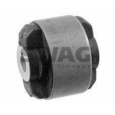 SWAG 60600010 (7700824042 / 162120411201 / 60533740) сайлентблок рычага зад.\ Renault (Рено) Laguna (Лагуна) all 93>
