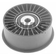 SWAG 60921025 (8200004593 / 9201540 / 4506092) ролик обводной