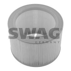 SWAG 62930352 (144484 / 95605128) фильтр воздушный psa