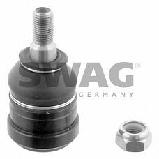 SWAG 80928200 (MR179479 / MR241342 / MR179480) опора шаровая