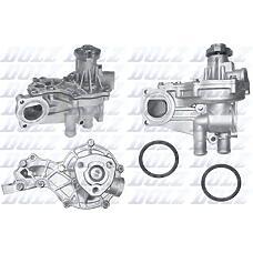 DOLZ A-161RS (1031879 / 026121005H / 037121010A) помпа усиленная\ Audi (Ауди) 80 / 100 / a4 / a6, VW Passat (Пассат) / Golf (Гольф) 1.3-2.0i / 1.6d / 1.9d / tdi 81>