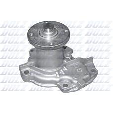DOLZ M-157 (1610087185 / 1610087183 / 1610087109) помпа\ daihatsu applause / feroza 1.6i 16v 89>