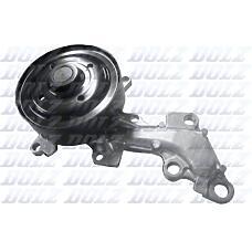 DOLZ T-232 (1610080004 / 1610080010 / T232) помпа\ Toyota (Тойота) Yaris (Ярис) / auris / Corolla (Корола) / verso 1.33i 08>