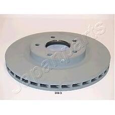 JAPANPARTS di003 (4615A117 / 5105514AA / 05105514AA) диск торм.передн. caliber
