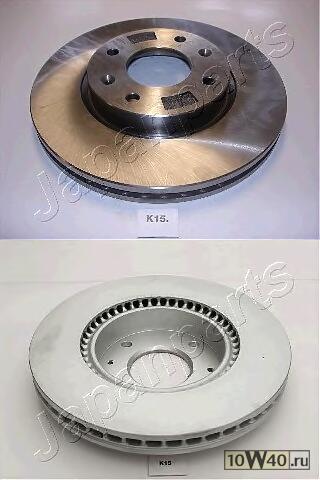 диск торм. (280mm 4 отв.)