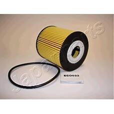JAPANPARTS foeco033 (1275810 / VOLVO1275810) фильтр масляный eco