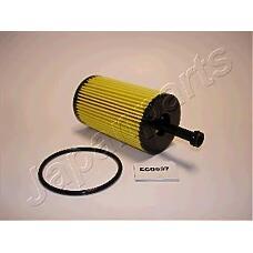 JAPANPARTS FO-ECO037 (1109R7 / 1109AN / 11096R6) фильтр масляный