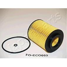 JAPANPARTS foeco053 (05175571AA / A6421840025 / 71775177) фильтр масляный eco