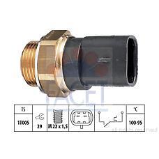 FACET 7.5117 (1341011 / 90242277 / 1341047) датчик включения вентилятора