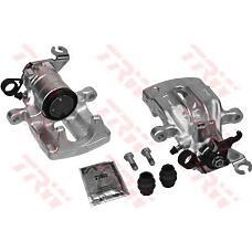TRW BHN288E (MR955246 / 8601978 / M884464) суппорт тормозной зад.п.\ Volvo (Вольво) s40 / v40 1.6-2.0 / 1.9d / 1.9td 95> lucas d.38
