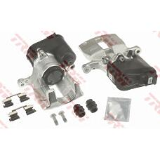 TRW BHN927 (8603726 / 36001379 / 30742617) суппорт тормозной зад.лев. Volvo (Вольво) s80 / v70 / xc70 2.4d / 2.5-3.2 06> trw d.38