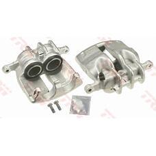 TRW BHS1295E (4401L2 / 9467578080 / 1607731680) суппорт торм. пер. лев. Peugeot (Пежо) expert 11-