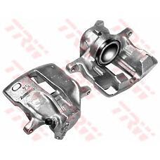 TRW BHW120E (857615123 / 443615123F / 443615123FX) суппорт тормозной перед. прав.\ Audi (Ауди) 80 1,6-2,6 86-94 luc d54,0