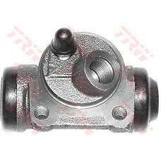 TRW BWF281 (4402C5 / 4402C0) задн. торм. цил. п.\Peugeot (Пежо) 406 95>