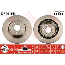 TRW 92160703