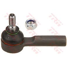 TRW JTE266 (4852050Y25 / 4852001E26 / 4852002E25) наконечник рулевой\ Nissan (Ниссан) Primera (Примера) p12 1.6-2.0 / 2.2di 01-07 / Almera (Альмера) n15 1.4 / 1.6 95-00