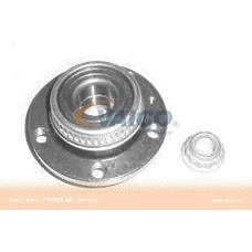 VEMO/VAICO V10-0046 (1J0598477 / 1J0501477A) ступица колеса задняя с подшипником Skoda (Шкода) Octavia (Октавия) (1u)