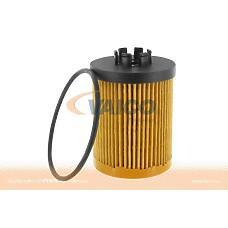 VEMO/VAICO V40-0085 (650307 / 650311 / 9192425) фильтр масляный Opel (Опель) astra