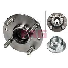 FAG 713626040 (0K20226150) ступица колеса с интегрированным подшипником
