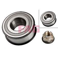 FAG 713630050 (7701205780 / 7701467860 / 7701466803) подшипник ступицы колеса комплект