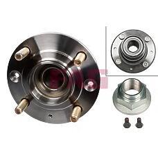 FAG 713660120 (30812651 / 30819062) ступица колеса с интегрированным подшипником