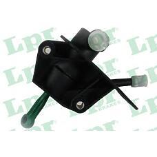 LPR 2168 (1045108 / 1038217 / 96FB7A543AF) цилиндр сцепления главный Ford (Форд) courier box (j5_, j3_) / Fiesta (Фиеста) box (j5_, j3_)_