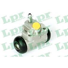 LPR 4392 (4410017C10 / 44100U9200 / 4410017C11) цилиндр торм. колёсный