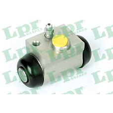 LPR 4100 (BB6226610) цилиндр тормозной рабочий