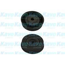 KAVO DIP-5501 (MD308882 / 2528135060 / 2528135020) ролик ремня приводного Hyundai (Хендай) terracan 01- / Kia (Киа) Sorento (Соренто) / Mitsubishi (Мицубиси) Colt (Кольт) / lancer