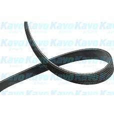 KAVO DMV-1012 (96183110) ремень поликлиновый Chevrolet (Шевроле) aveo / kalos / Lacetti (Лачети) 02->