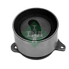 INA 531 0108 20 (FE1H12700A / 0K97312700A / 0K97212700) ролик натяжной ремня грм\ Mazda (Мазда) 626 1.8-2.2 sohc / dohc 87-94
