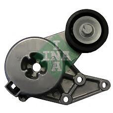 INA 534033510 (071145299D / 071145299B) ролик поликлинового ремня натяжной