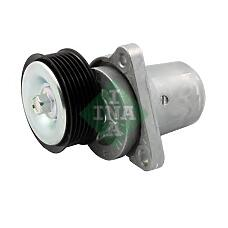 INA 534 0406 10 (LFG115980C / LFG115980B / LFN315980A) ролик натяжной ремня генератора\ Mazda (Мазда) 6 / cx-7 1.8 / 2.0 / 2.3 02>