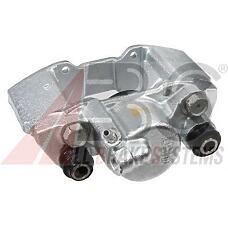 ABS 721132 (MR307414) суппорт тормозной зад. прав. Mitsubishi (Мицубиси) Pajero (Паджеро) sport 2,5tdi / 3,0l 98->